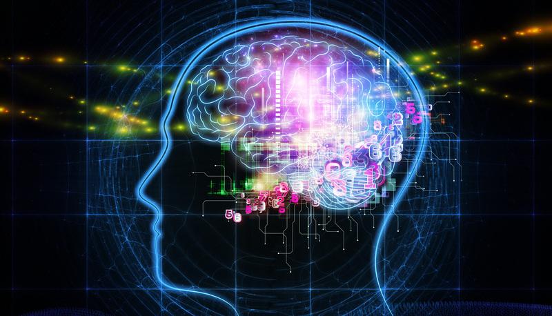 Intelligence artificielle & algorithme image