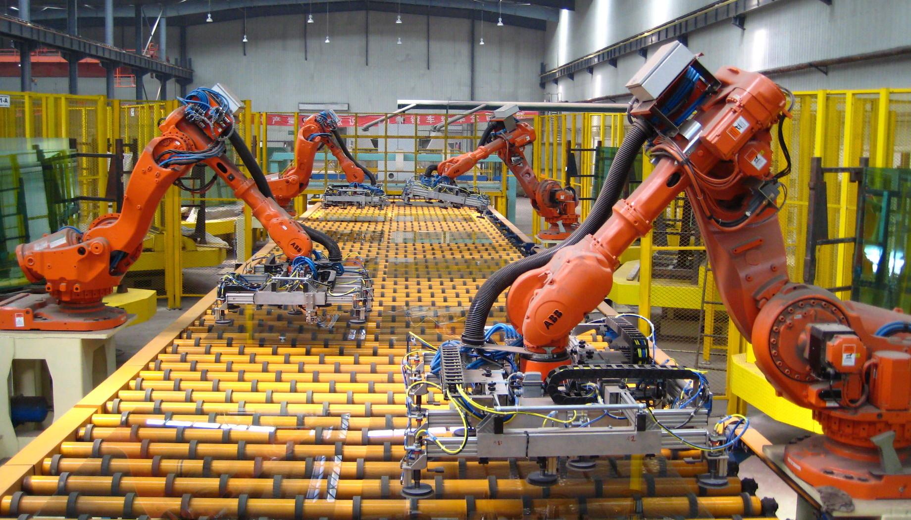 Process manufacturing image